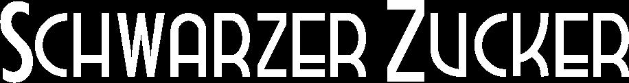 SchwarzerZucker